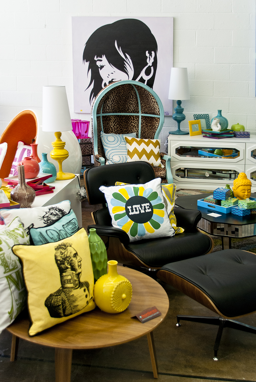 High Quality As You Can See, Our Modern Designs Are Full Of Color And Fun Fabrics! If  You Are Visiting Palm Springs For A Mini Getaway Or Relocating To This  Amazing Gem, ...