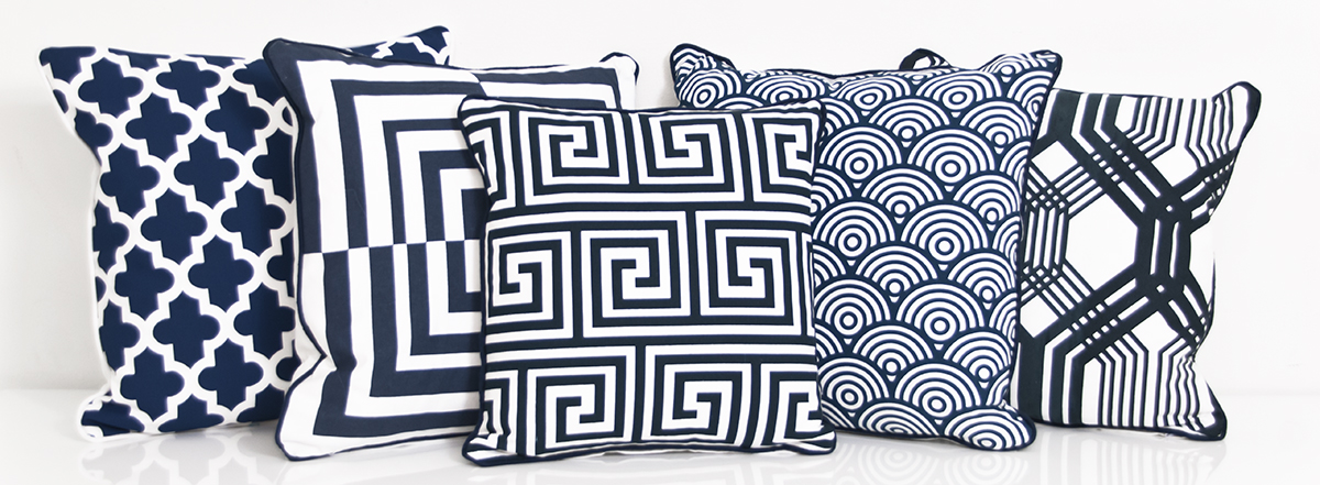 The Modern Pillow : Modern Throw Pillows