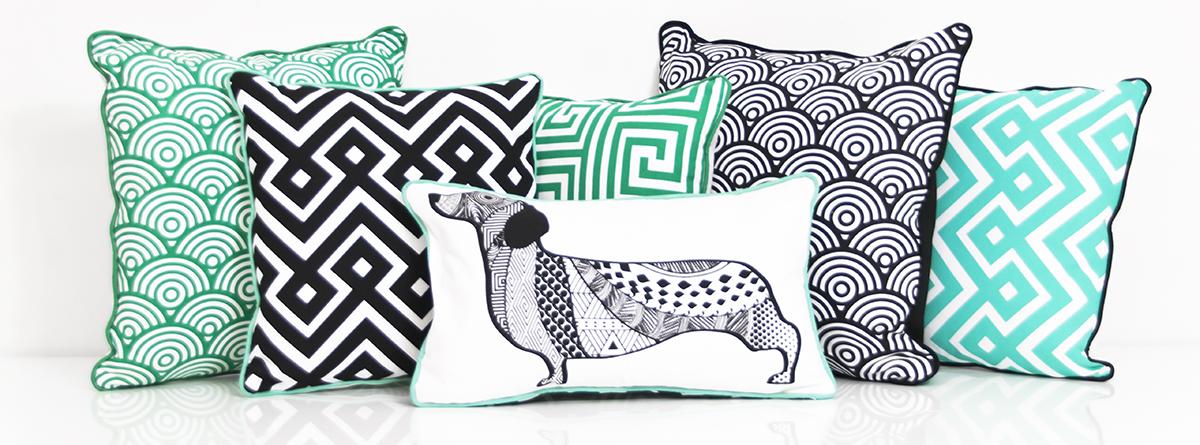 Modern Throw Pillows Fascinating Cheap Modern Decorative Pillows